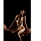 Erotic, Love Position