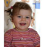Toddler, 1-3 Years, Braids