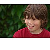 Boy, Child, 8-13 Years