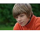 Boy, 13-18 Years, Teenager