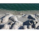 Salt, Salt lake