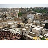 Morocco, Fez