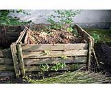 Compost, Compost heap, Composting