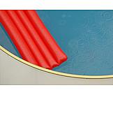 Swimming pool, Raindrop, Pool raft
