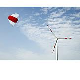 Wind, Stunt Kite