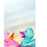 Spielen & Hobby, Spielzeug, Gummiente