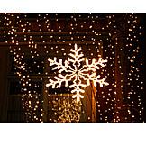 Christmas, Christmas lights, Christmas decorations