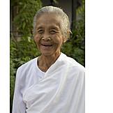 Over 60 Years, Senior, Novice
