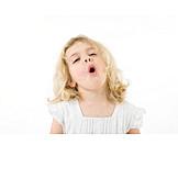 Girl, Singing