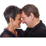 Woman, 45-60 Years, Man, Couple