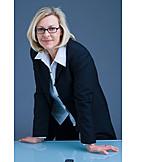 Woman, 30-45 Years, Business Woman