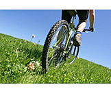 Sports & Fitness, Mountain Bike, Cycling
