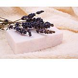 Bar of soap, Lavender, Lavender soap