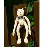 Teddy, Soft toy