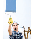 Home decorator, Painting, Remodeling