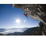 Sport & Fitness, Action & Abenteuer, Extremsport, Sportklettern