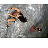 Extreme Sports, Sport Climbing