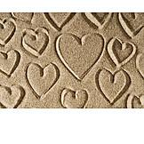 Sand, Heart