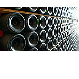 Wine, Wine cellar