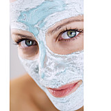 Beauty & Cosmetics, Skincare, Beauty Culture, Facial Mask