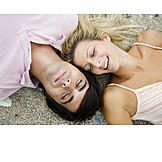 Enjoyment & Relaxation, Loving, Love Couple