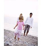 Child, Girl, Parent, Leisure & Entertainment