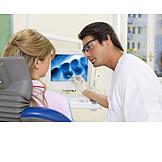 Dentist, Dentist Visit, Patient