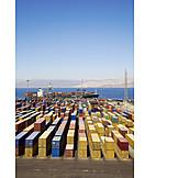 Harbour, Jordan, Aqaba