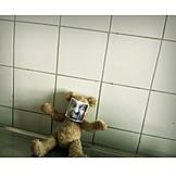 Fear, Shouting, Teddy, Humor & bizarre