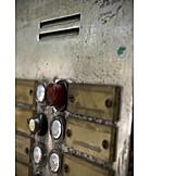 Doorbell, Intercom
