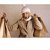Begeistert, Einkauf & Shopping, Kaufrausch