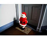 Christmas, Santa clause