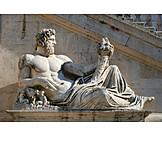 Close Up, Sculpture, Senator Palace