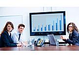 Meeting & Conversation, Meeting, Presentation