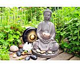 Decoration, Buddha, Buddha