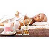 Wellness & relax, Relaxation, Aromatherapy