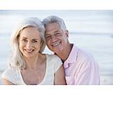 45-60 Years, Senior, Couple, Togetherness, Active Seniors