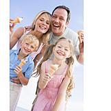 Fun & Happiness, Ice, Family