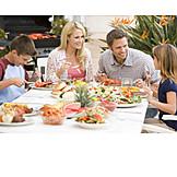 Essen & Trinken, Familie, Zusammen