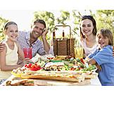Essen & Trinken, Familie