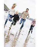 Spaß & Vergnügen, Rennen, Familie
