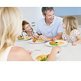 Essen & Trinken, Familie, Gemeinsam, Familienleben