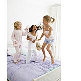 Child, Girl, Fun & happiness, Sort