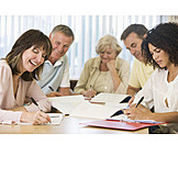 Meeting & Conversation, Seminar, Senior Studies