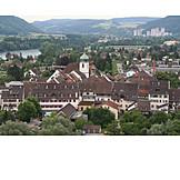 City view, Bad zurzach