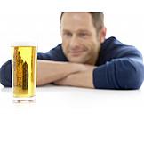 Indulgence & Consumption, Beer Glass, Addictive
