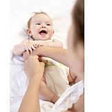 Baby, Pflege & Fürsorge, Wickeln