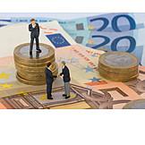 Money & Finance, Money, Money Stacks