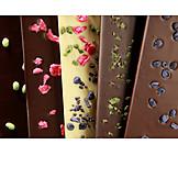 Chocolate, Bakery, Chocolate variety