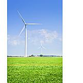 Wind power, Pinwheel